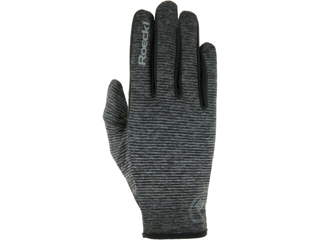 Roeckl Java Handsker grå